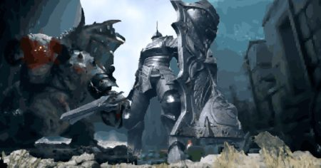 Demons Souls Remake Everything we know about the game