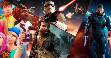 EA Play is reaching Xbox Game Pass Ultimate with over 70 games