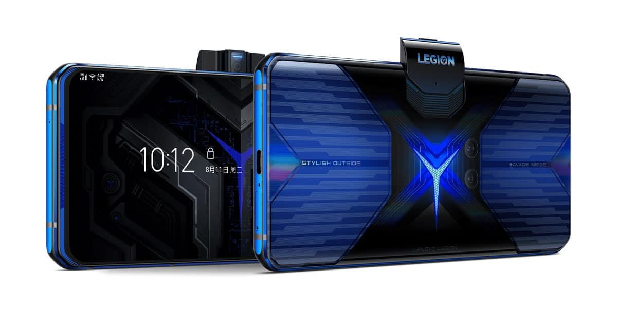 Legion Phone Duel
