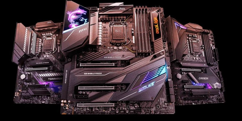 MSI release statement providing support for all 400 series motherboard
