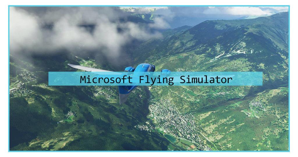 Microsoft Flight Simulator expanding towards VR and console