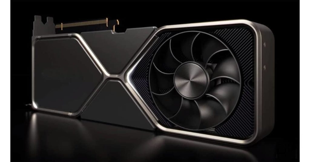 Nvidia tries building up stock as the demand for the RTX 30 series grows