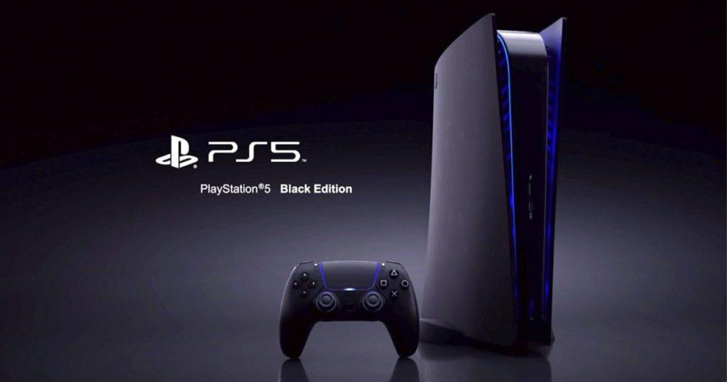 PS5 still a mystery