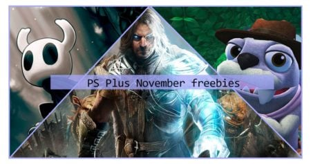 PlayStation Plus review now that we knot the November free games