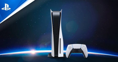 Playstation 5 launch