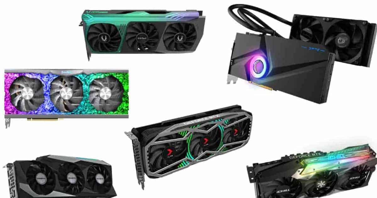 RTX-3080-Cards