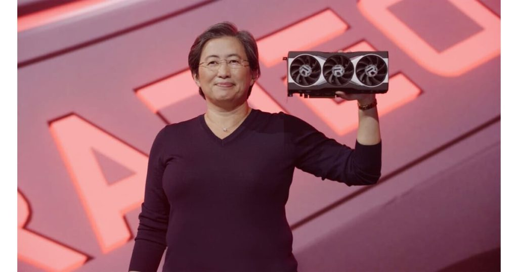 RX 6800XT the best 4K gaming GPU - Leaks and Benchmarks