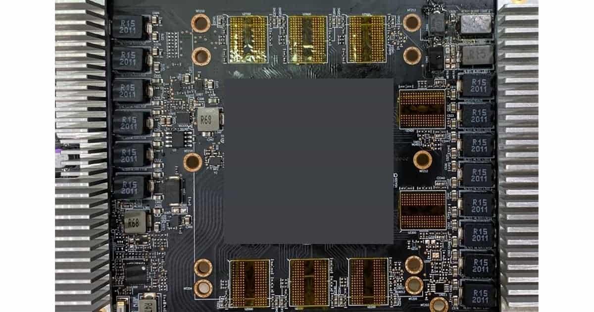 RX 6900 Memory Config