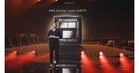 Ryzen 5000 CPUs are here and is blowing the industry