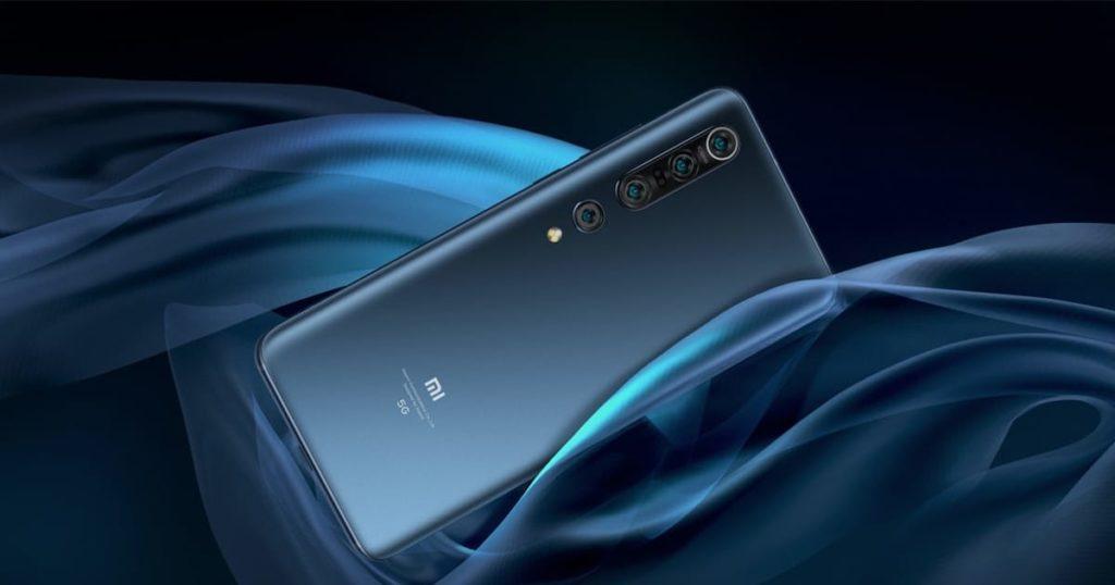 Xiaomi to Drop the Hot Mi 10T Series in the UK