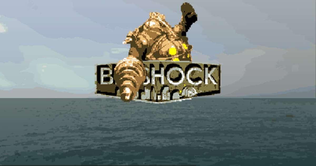 bioshock creator