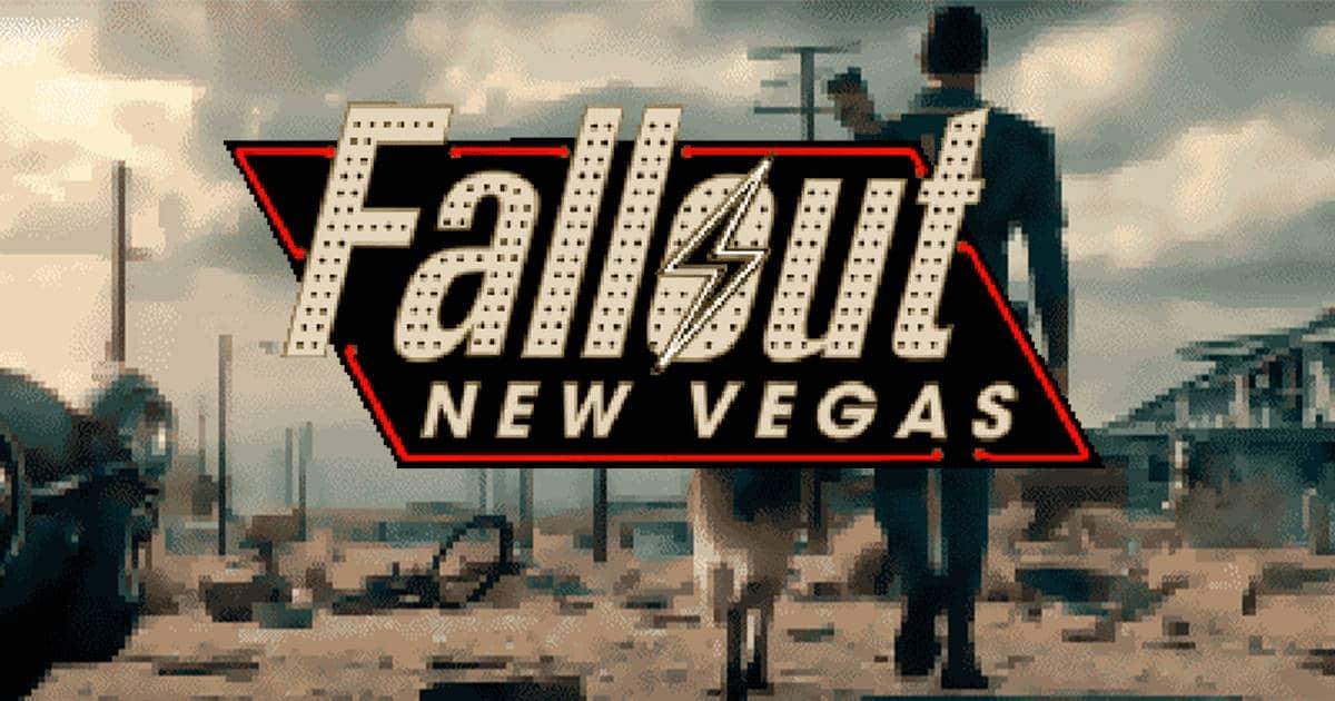Fallout 4: New Vegas Mod
