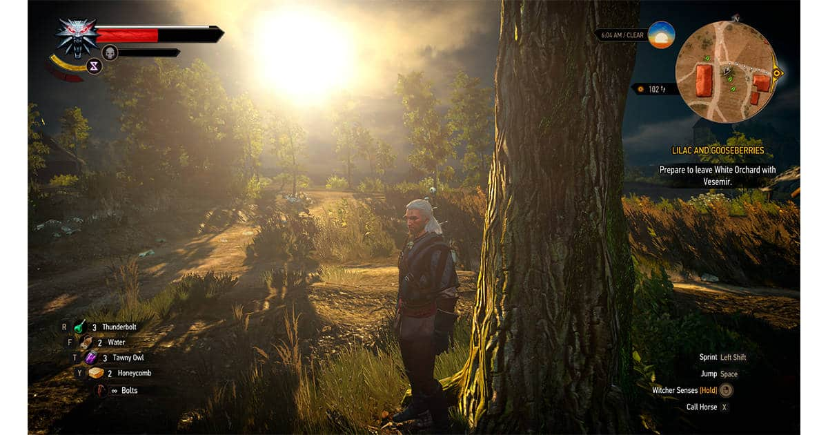 The Witcher 3 Guide