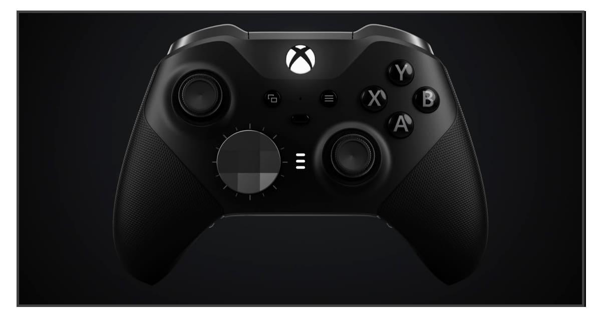 Xbox Series demo