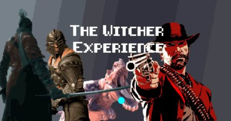 25 Games Like The Witcher 3 You Can Play Right Now
