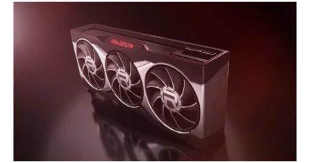 AMD NAVI 22 GPU paves its way into Radeon RX 6700 series as hinted