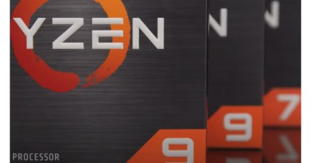 AMD Ryzen 5000 series CPUs push themselves on the Amazon Best Seller Chart