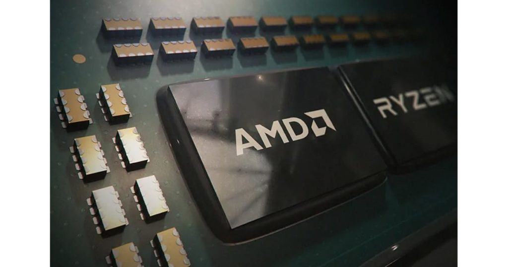 AMD Ryzen 7 5800U spotted on Geekbench showing exceptional single core results