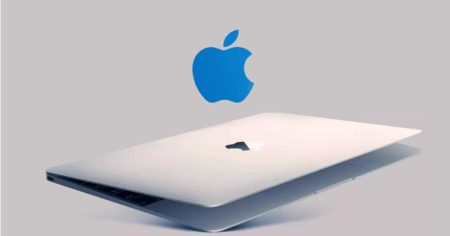 Apple rumored to announced its latest ARM based 13-inch Mac on November 10