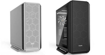 Be Quiet! unveils it's Silent Base 802 mid-tower case