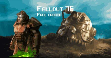 Fallout 76 Steel Dawn free update is adding The Brotherhood of Steel