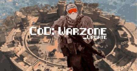 How is CoD Warzone changing with CoD Black Ops Cold War