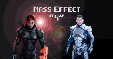 Lets talk about the next Mass Effect game is it Andromeda 2