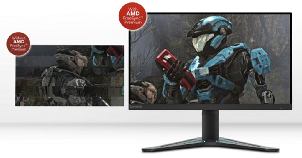 New 27″ IPS Gaming Monitors