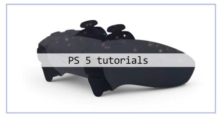 New PS5 demo videos going deeper into its functions and UI