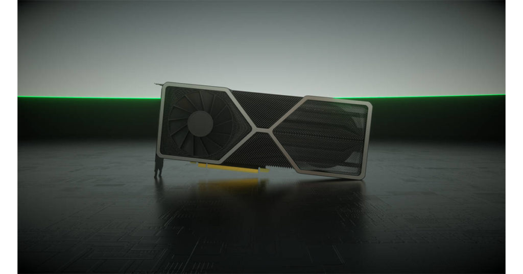 Nvidia address current situation on the RTX 30 series supplies