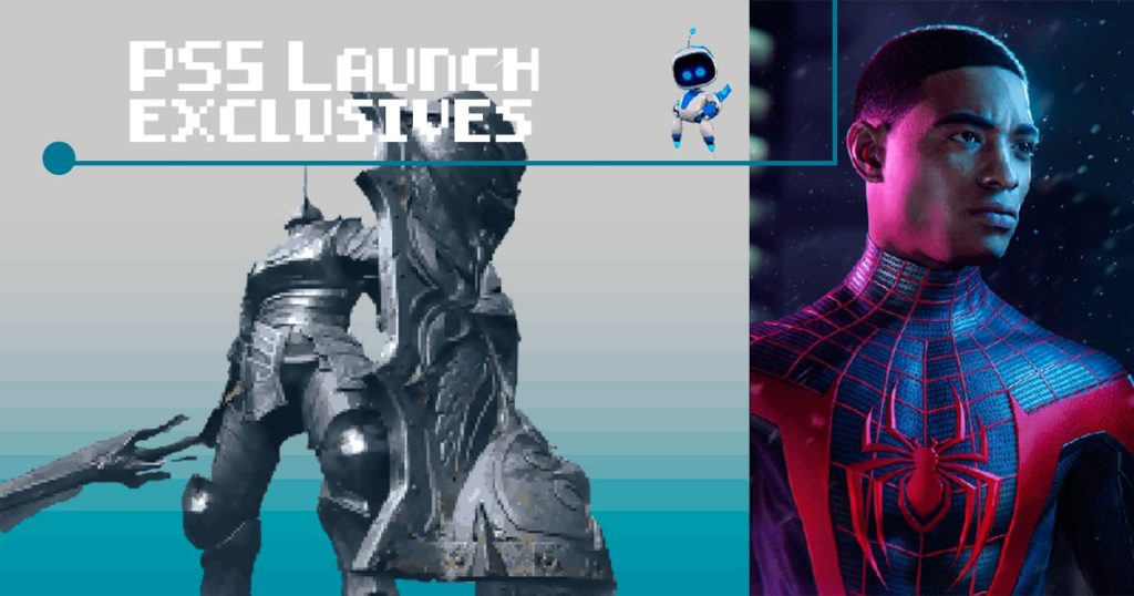 PS5 launch titles The PlayStation exclusives you might want to play 2