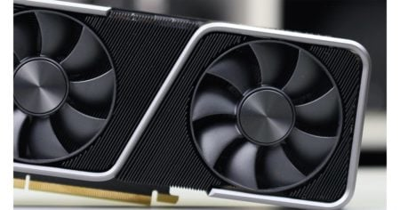 RTX 3060 Ti Geekbench and 3D Marks scores are out with excellent results