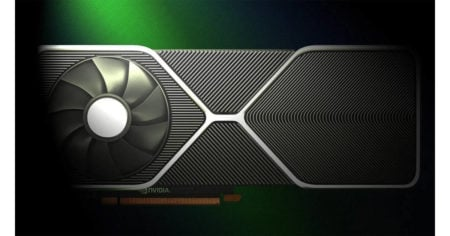 RTX 3060 Ti spotted in AOTS benchmarks with compelling results