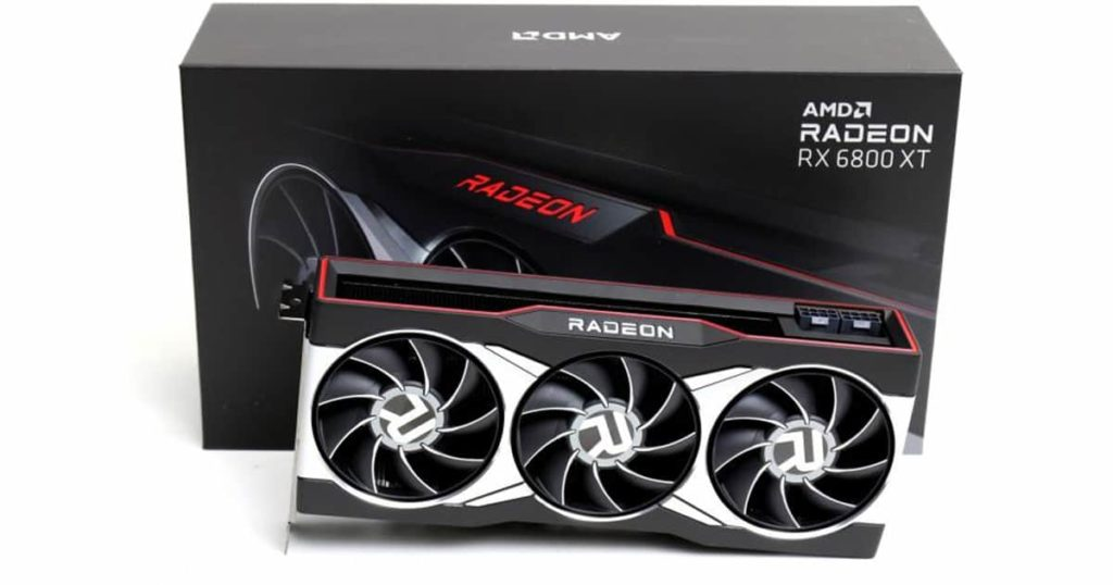 Radeon RX 6800 XT benchmark scores leak beating RTX 3080 in AOTS 4K preset