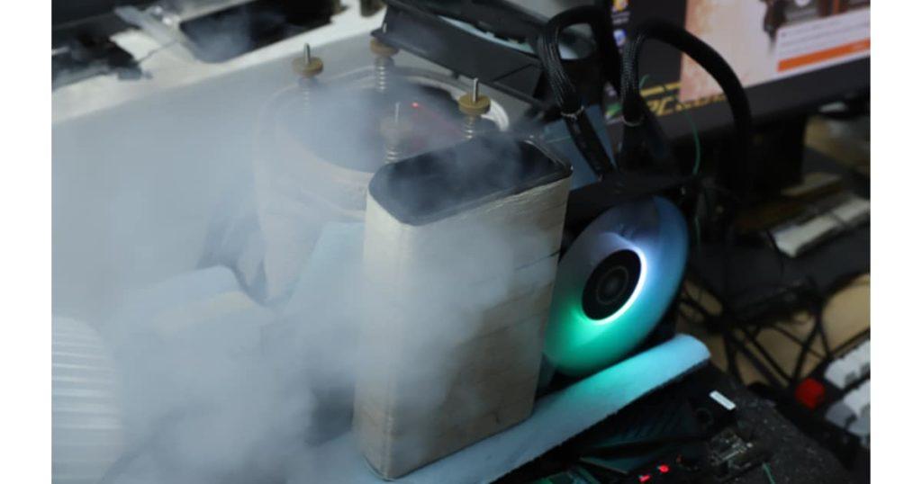 Radeon RX 6800XT reaches 2.8GHz with a 48K score on 3D Mark Fire Strike