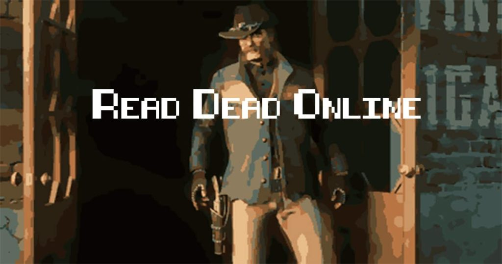 Read Dead Online is launching as a separate game for consoles and PC
