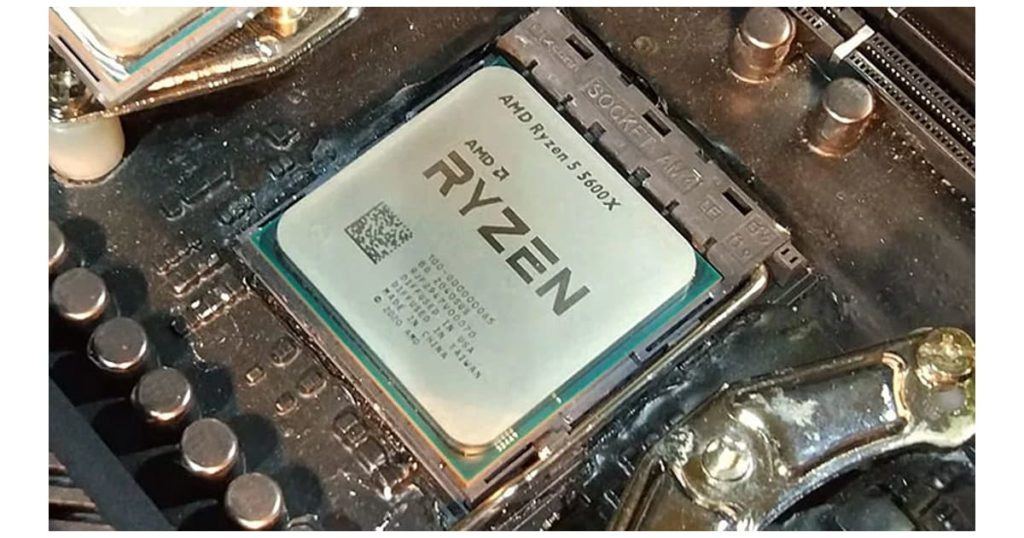 Ryzen 5 5600X hits 4.85 GHz across all cores with benchmarks and leaks