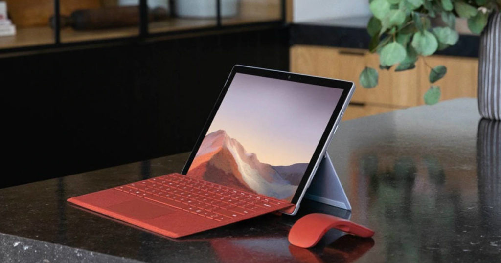 Surface Pro 8 likely to ship with 11th generation Intel CPU and Xe GPU
