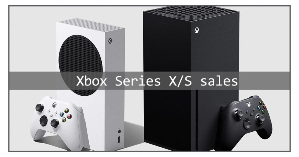 Xbox Series XS launch massive sales with almost 4000 games played 1