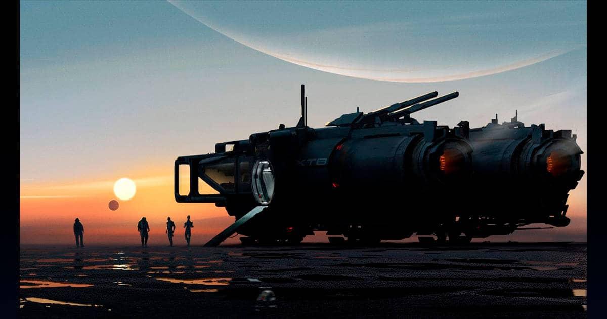 next Mass Effect