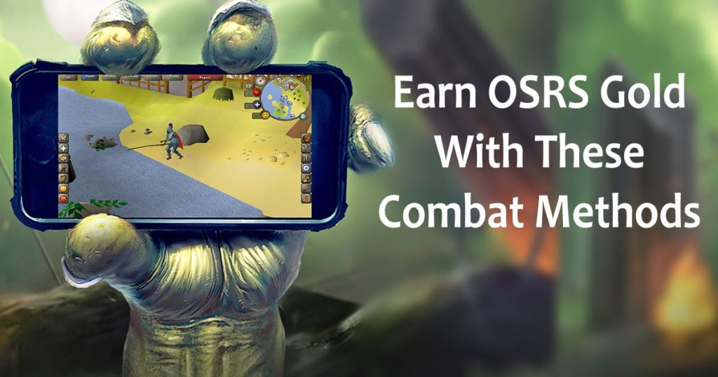 osrs combat level guide