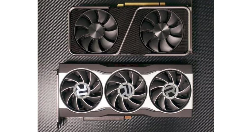 AMD NVIDIA faces DDR6 shortages has graphics card price skyrocket