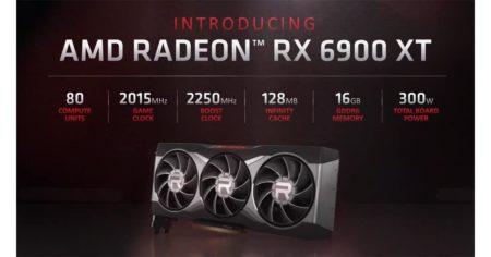 AMD Radeon RX 6900XT Geekbench OpenCL test leaked online