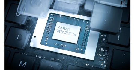AMD Ryzen 5 5600H trades blows with Intel Core i5 11300H on Geekbench Benchmark