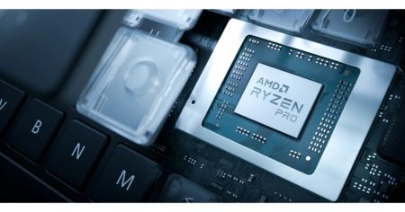 AMD Ryzen 7 5800H Cezanne processor spotted on Geekbench