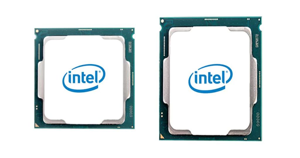 Intel Alder Lake-S processor spotted on the Geekbench library with 16 cores and 24 threads