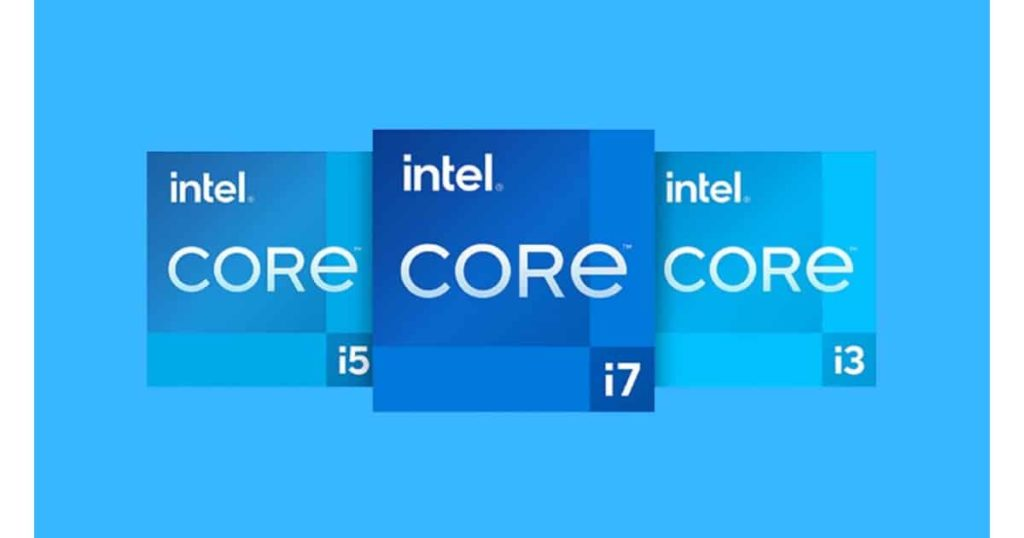 Intel Rocket Lineup leaked with the flagship Core i9 11900K