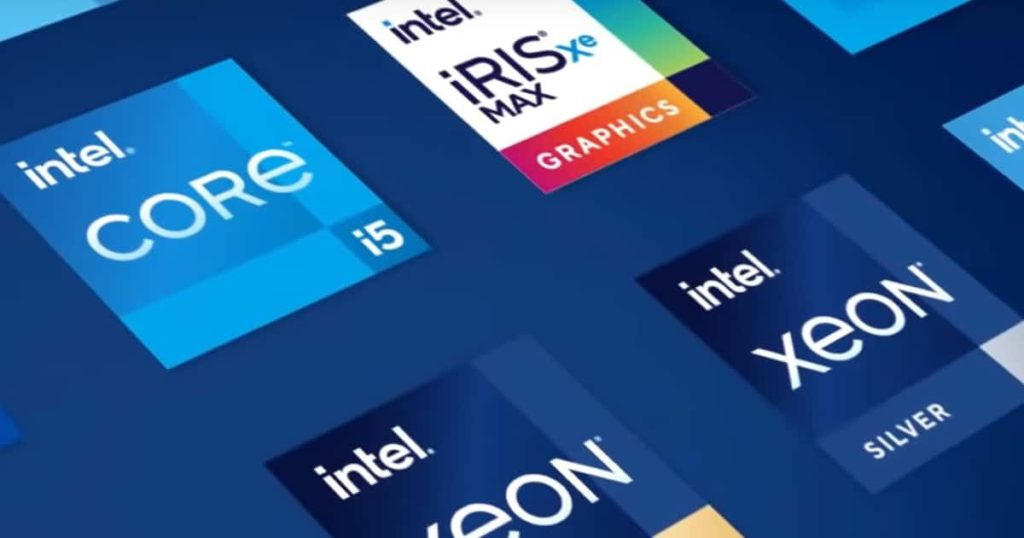 Intels upcoming 11th generation Desktop all lineups revealed