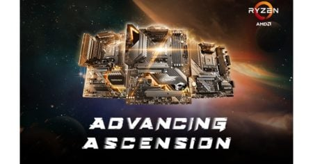 MSI introducing the AGESA 1.1.9.0 BIOS with Resizable BAR support for Nvidia cards