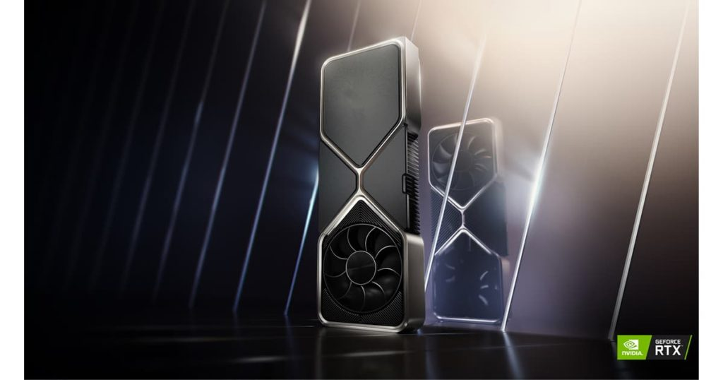 Nvidia GeForce RTX 3080 Ti, 3070 Ti, 3060 and 3050 spotted in EEC